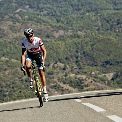 Ruta de cicloturisme de carretera Cambrils-Serra de Llaberia