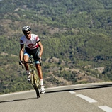 Ruta de cicloturismo de carretera Cambrils-Serra de Llaberia