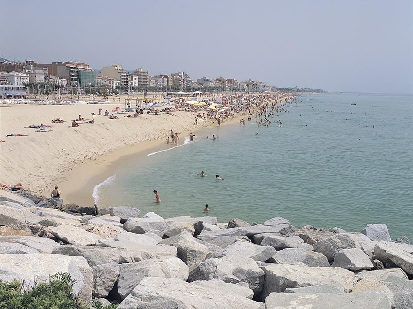 Playa  (Felipe J. Alcoceba)