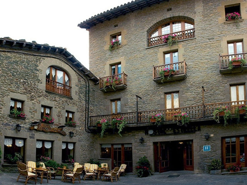 <p>Hotels Gastronòmics</p>