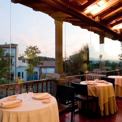 Hotels Gastronòmics