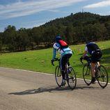 Ruta de cicloturismo de carretera Santa Susanna-Tossa de Mar–Llagostera-Santa Susanna
