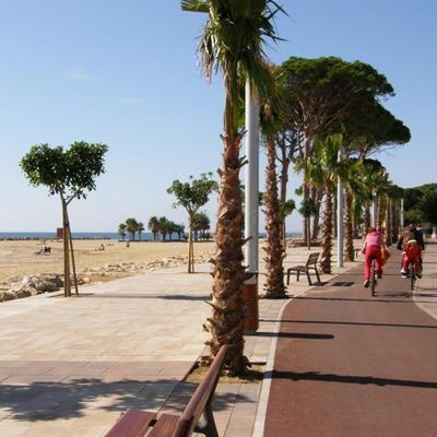 Cambrils Playa