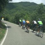 Ruta de cicloturisme de carretera Blanes-Hostalric-Arenys de Mar-Blanes