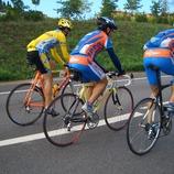 Ruta de cicloturisme de carretera Santa Susanna-Turó de l'Home
