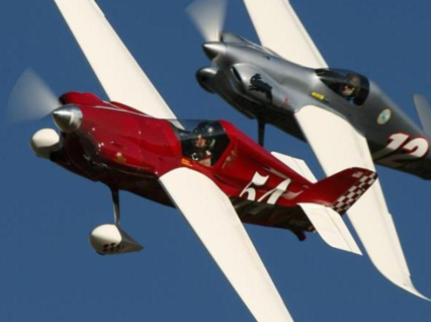 Don't miss the air show Lleida Air Challenge 2014!
