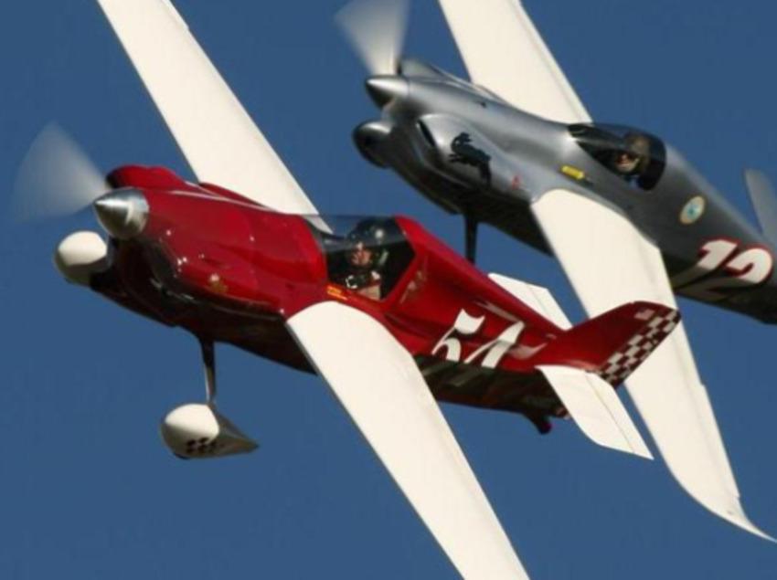 No et perdis el festival aeri Lleida Air Challenge 2015!