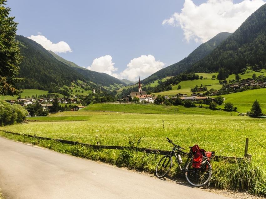 Ciclismo   (Turisme i esport Km. 42)