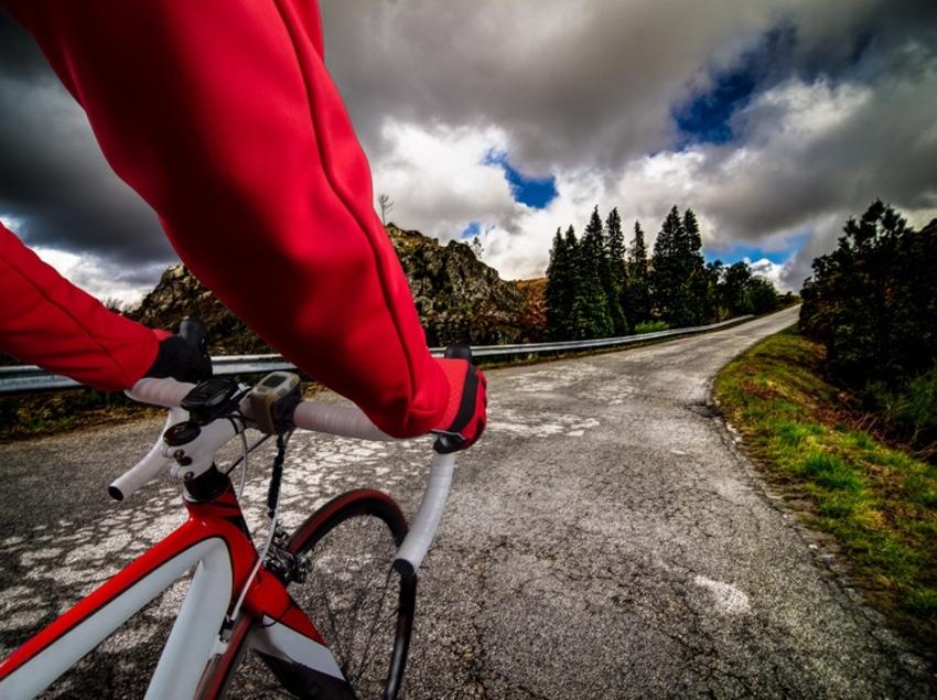 Ciclisme   (Turisme i esport Km. 42)