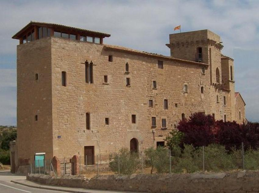 Les Garrigues, terra de castells, oli i vi