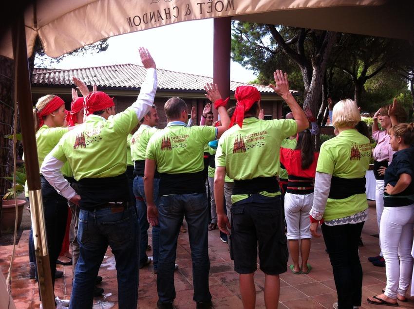 RTA Spanish Events & Incentive Organisers