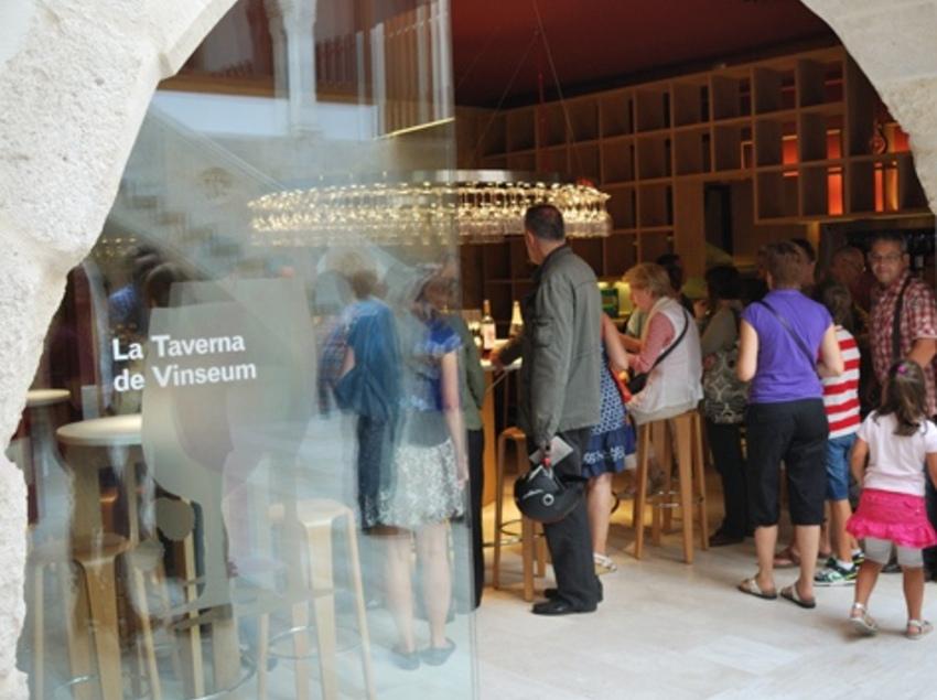 Vinseum - Museu de les Cultures del Vi de Catalunya