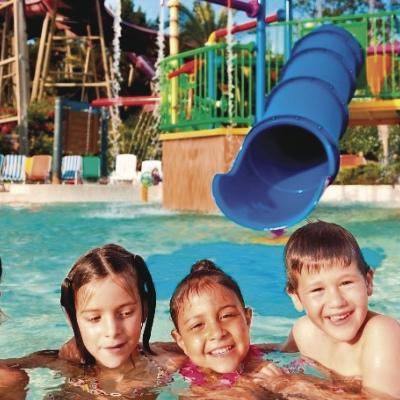 Estàs preparat per submergir-te en la diversió?