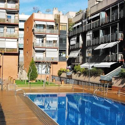 BDN Barcelona Houses