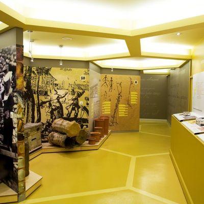 Muria Centre d'Interpretació Apícola