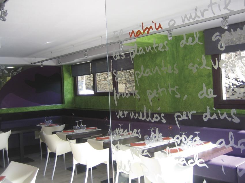 Perspectiva interior de Nabiu Restaurant   (Nabiu Restaurant)