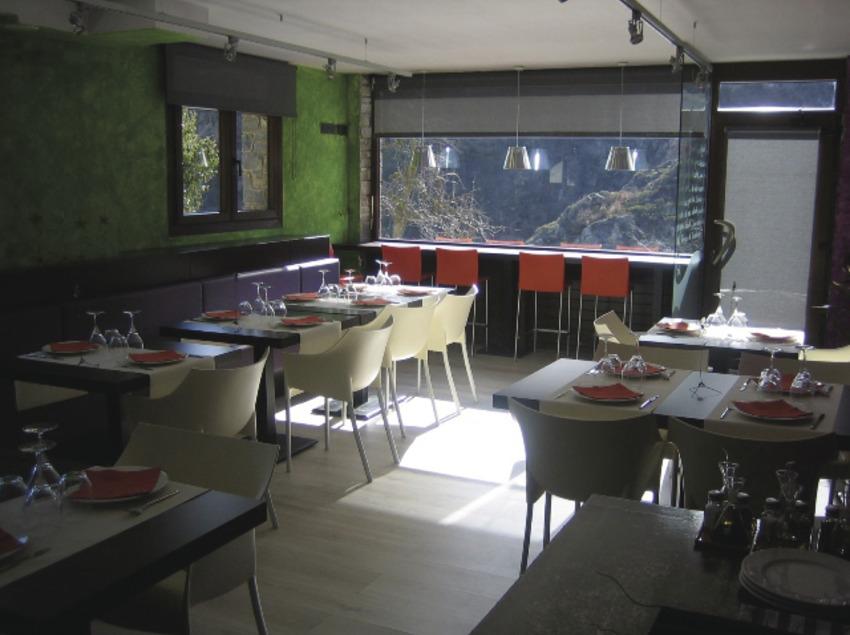 Interior de Nabiu Restaurant   (Nabiu Restaurant)
