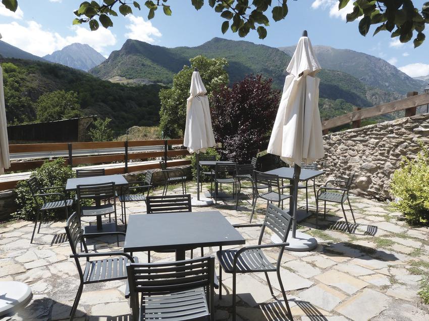 Terrassa de Nabiu Restaurant   (Nabiu Restaurant)