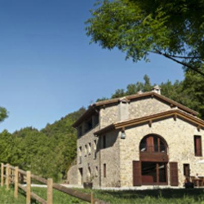 Serrat de la Teia-La Cabanya