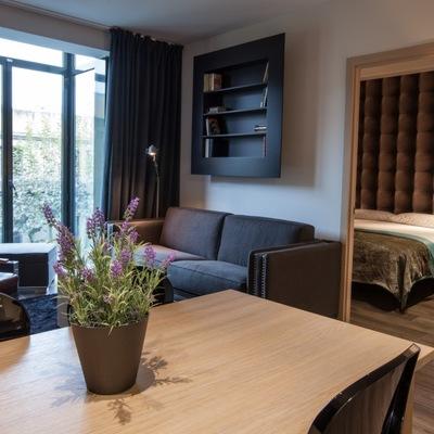 Angla Luxury Apartments Passeig de Gràcia