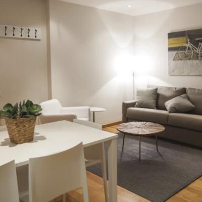 Izaka Apartments Passeig de Gracia-Diagonal