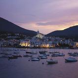 <p>Vista de Cadaqués des del mar</p>   (3e Luxury Services)