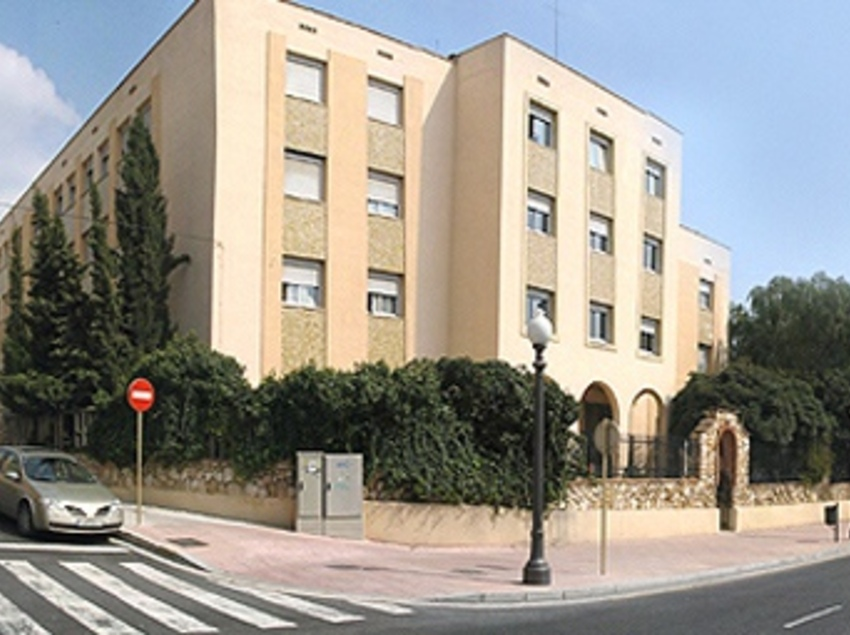 Residència Universitària Sant Jordi