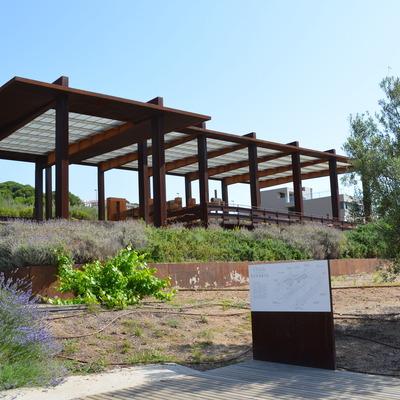 Parque Arqueológico Cella Vinaria   (Parc Arqueològic Cella Vinaria)