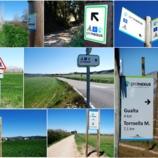 Senyalització de ruta Pirinexus   (CVVGI)