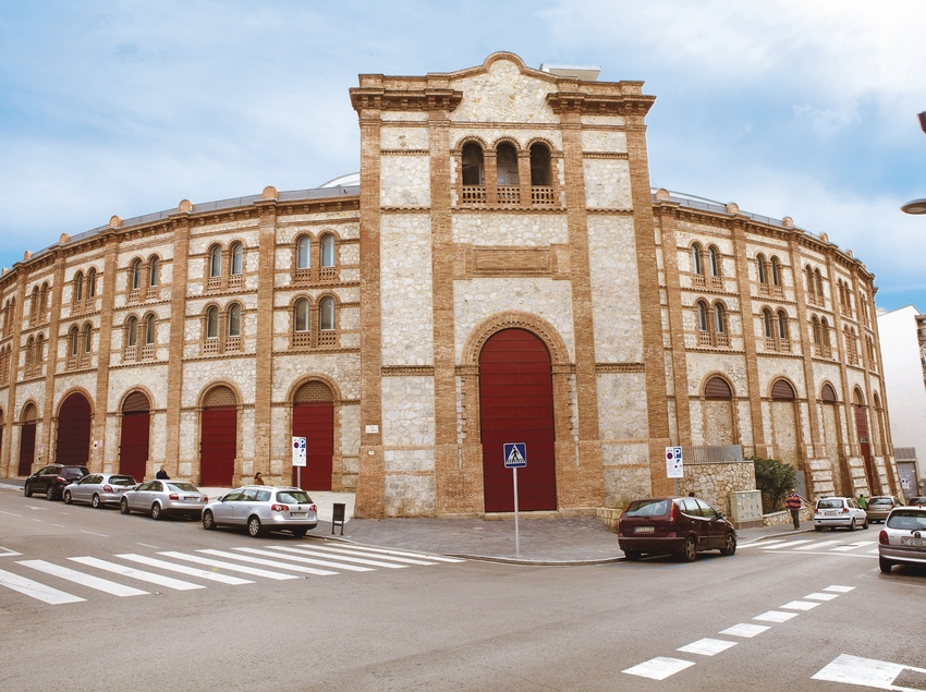 Tarraco Arena Plaça