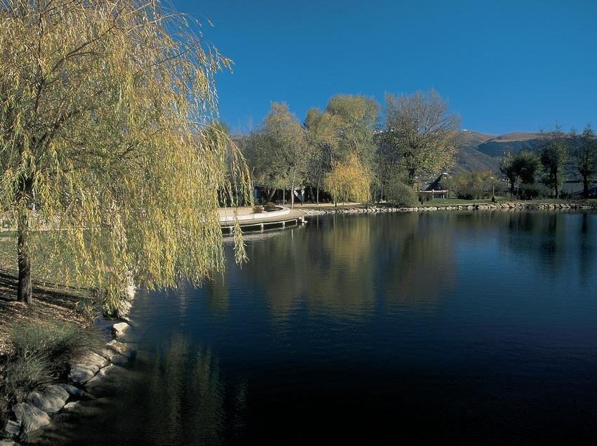 Puigcerdà lake  (Servicios Editorials Georama)