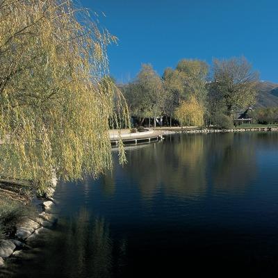 Lago de Puigcerdà  (Servicios Editorials Georama)