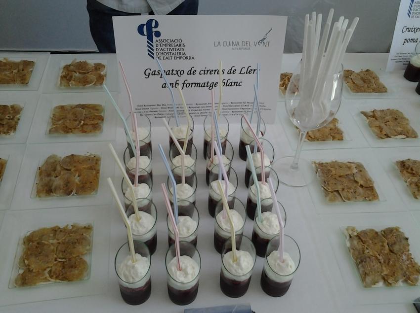 La Cuina del Vent (col·lectiu gastronòmic de l'Associació d'Hostaleria de l'Alt Empordà)