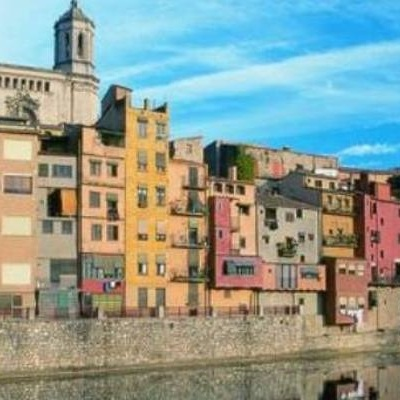 Girona Walks, un paseo por la historia