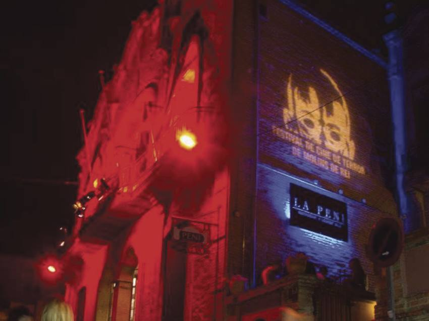 Festival de Cinema de Terror de Molins de Rei