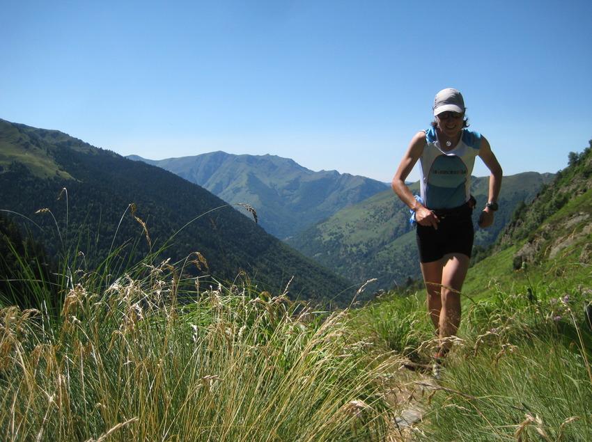 Trail running     (Guies Vall Fosca)