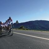 Grup cicloturista     (Cycling Costa Daurada)