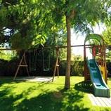Abba Garden
