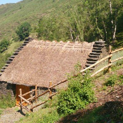 Parc Natural de Alt Pirineu_Borda Llosaus     (Patronat de Turisme Terres de Lleida)