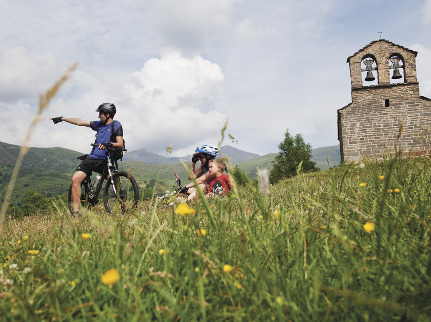 Vall de Boi en familia     (Vall de Boí)