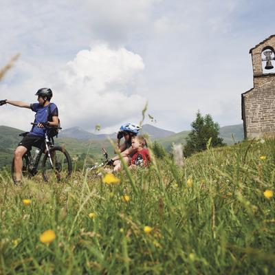 Vall de Boi en família     (Vall de Boí)