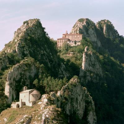 Sierra de Queralt_Santuario     (DTF Berga)