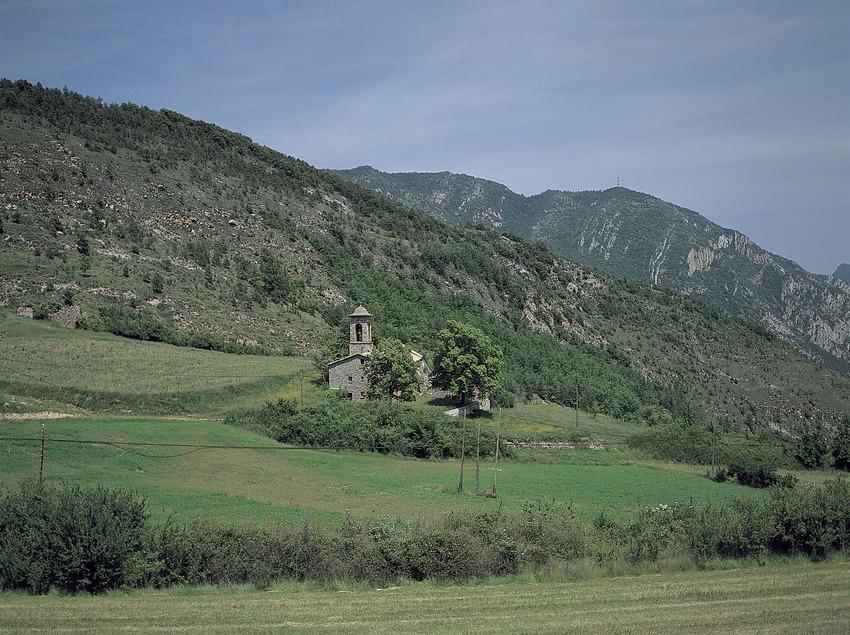 Sant Julià de Fréixens