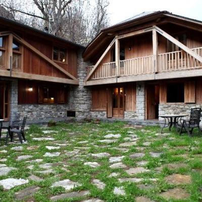 Casa Hortal     (Casa Hortal)