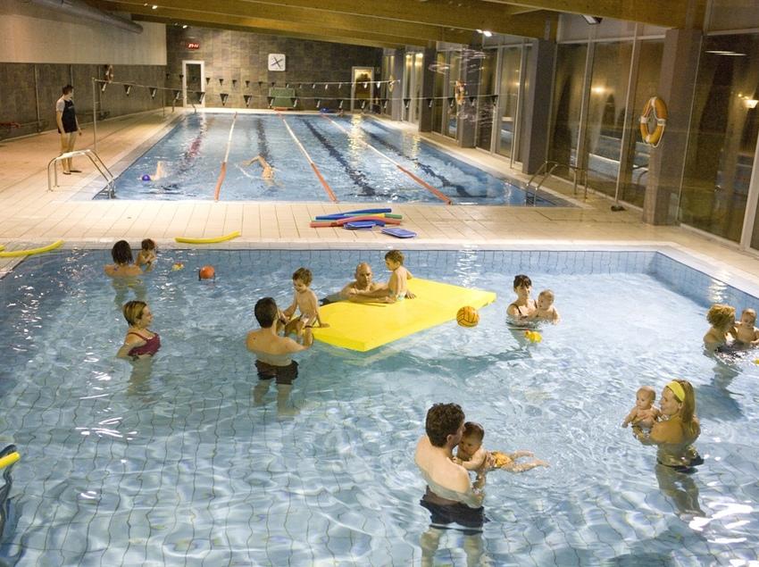 Relax i diversió a Berga Resort