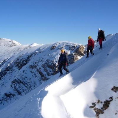Alpinisme     (Ecem Escola de Muntanya)