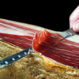Iberian Cured Ham Tasting