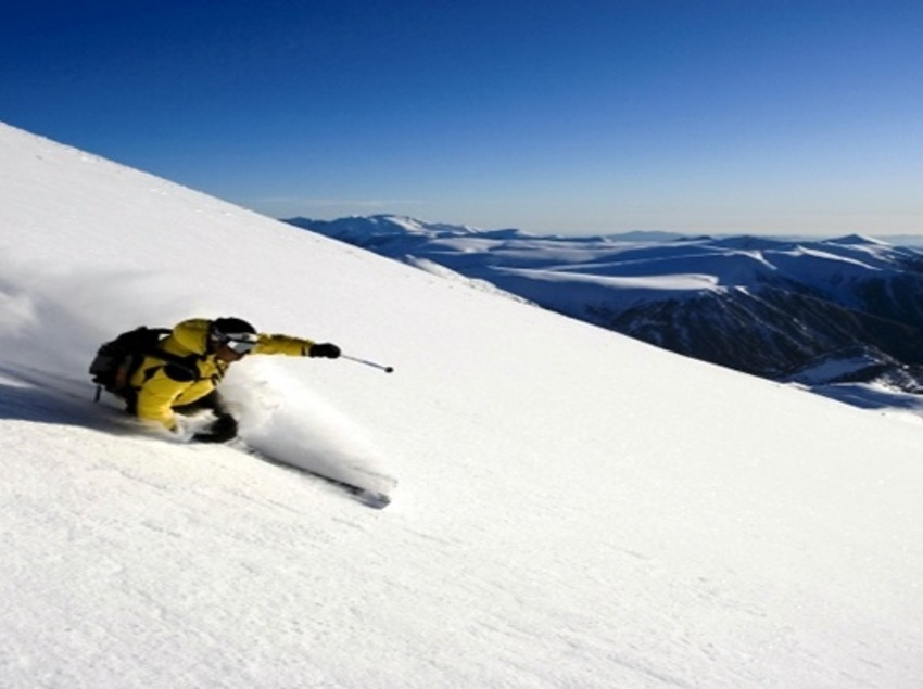 Weekend to discover the Freeride & Ski in Vallter