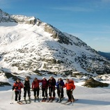 3 days ski touring Parc National d'Aigüestortes i Estany de Sant Maurici