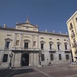 Plaça de la Font i ajuntament, Tarragona.  (Rafael López-Monné)